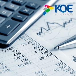 Hora de aprender contabilidad en inglés